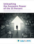 Unleashing the Economic Power of the 35 Percent
